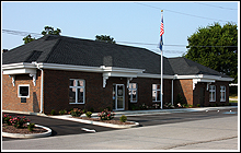 Simpson County Agency