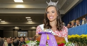 Miss Kentucky Alex Francke: Finding New Ways to Complete Her Mission