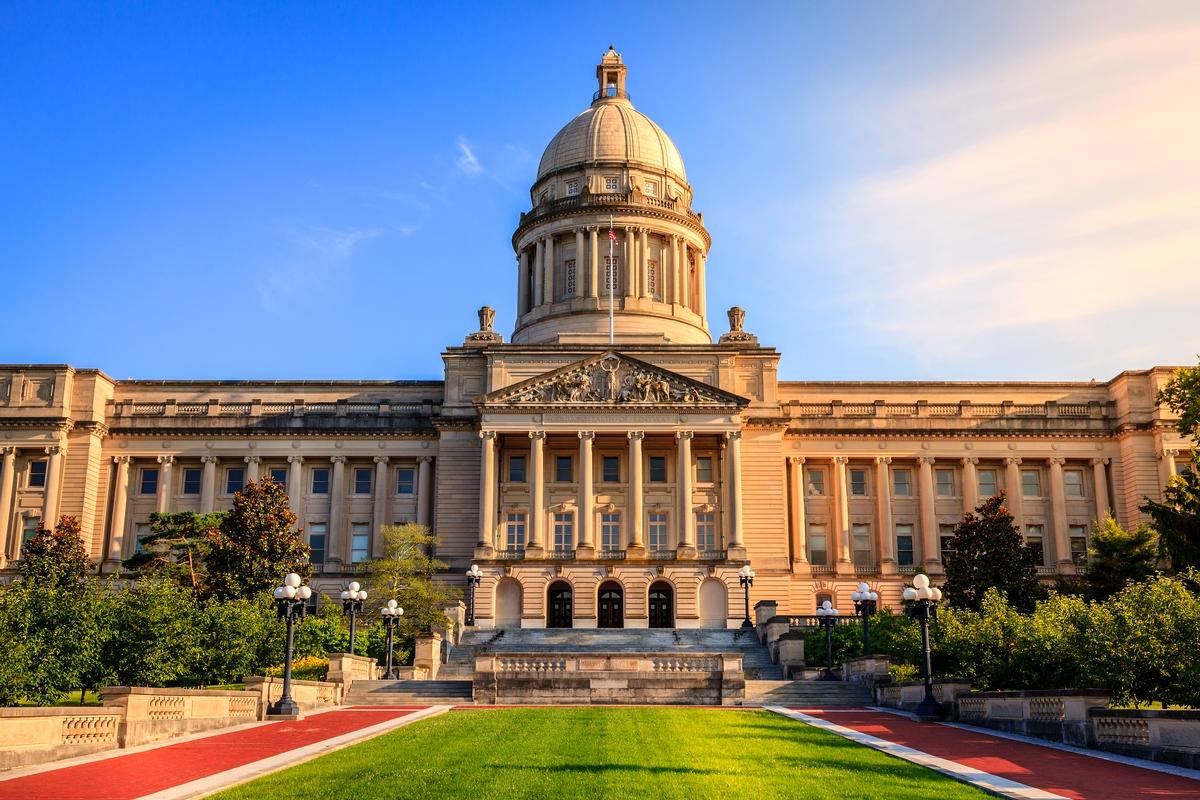 2021 Final Legislative Report