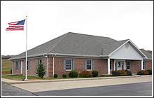 Union County Agency