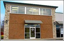 Warren County - Fairview Avenue Agency