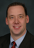 Ted Strode (Agency Manager)