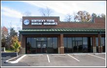 Warren County - Campbell Lane Agency