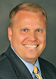 Justin Lohden (Agency Manager)