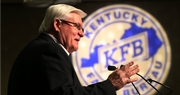 KFB President Mark Haney Statement on House Bill 59