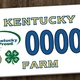 Renewing Your 'Ag Tag' Could Help Kentucky's Agriculture Youth