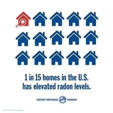 radon detection tips