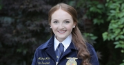 Comment Column:  A Message from Kentucky State FFA President Mallory White