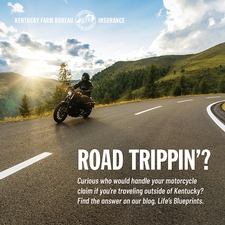 Motorcycle insurance FAQ - KFB blog