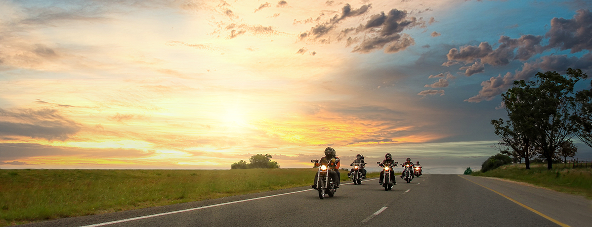 What you need to know about your motorcycle insurance claim
