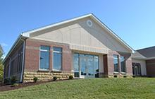 Jefferson County - Old Henry Rd Agency