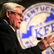 KFB President's Column:  Better and Stronger than Before