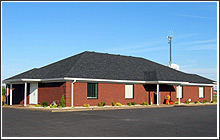 Green County Agency