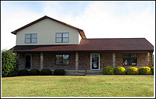 Greenup County Agency