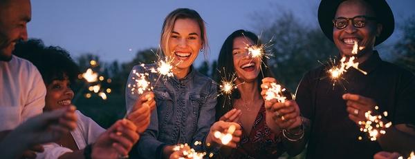 Fireworks safety: 4 keys to having a dynamite Fourth of July