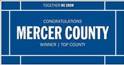 "Mercer County Farm Bureau honored as Kentucky Farm Bureau's 2020 ""Top County"""
