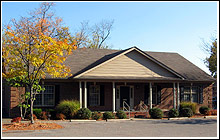 Jessamine County - Main Street Agency