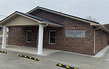 Magoffin County Agency
