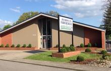 Bourbon County Agency