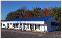Adair County - North Adair Agency