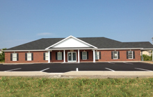 Anderson County Agency
