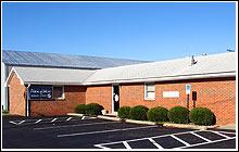 Bath County Agency