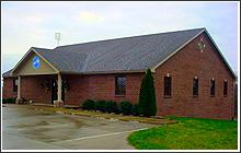 Harrison County Agency