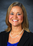 Angela Franklin (Agency Manager)