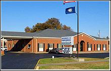 Henderson County - Zion RD Agency