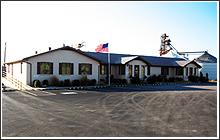 Hopkins County - Nebo Road Agency