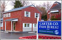 Carter County Agency