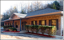Jackson County - Mckee Agency