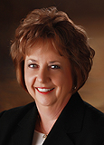 Brenda Ayers (Agency Manager)