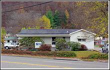 Johnson County Agency