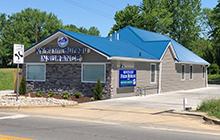 Jefferson County - Valley Station Agency