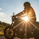 Motorcycle helmets: Safety over style