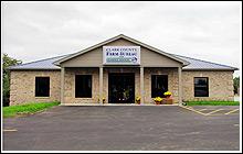 Clark County Agency