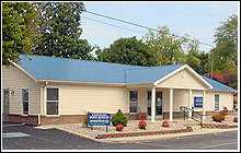 Clinton County Agency