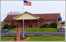Cumberland County Agency