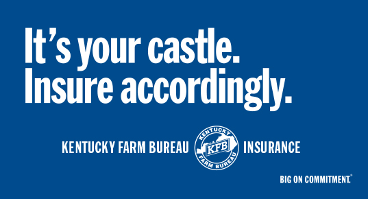 Save money when you bundle your Home and Auto policies with Kentucky Farm Bureau Insurance!